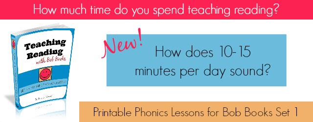 How much time do you spend teaching reading?